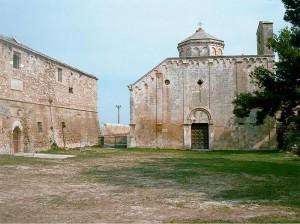 Chiesa di Siponto a Manfredonia