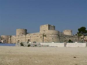 Il Castello di Manfredonia